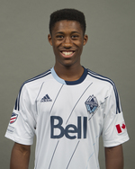 Sepetmber 25, 2013 - Vancouver Whitecaps FC Boys Residency U-18 and U-16 Elite Programs - Team Headshots